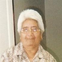 Maria  Amparo C.  Nunez