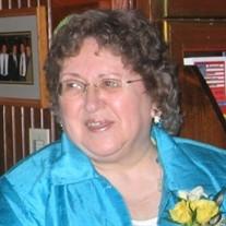 Mrs. Margaret L. Welsh