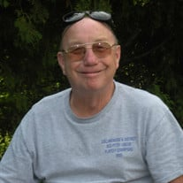 "Mr.  ""Bill"" William George Samuel Seymour"