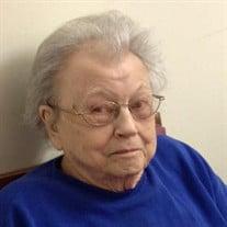 Mrs. Marion J. Goyette