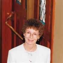 Patricia Golas