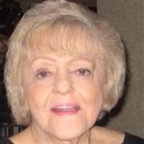 Mrs Reida Crane