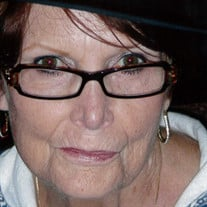Arlene O. DeLeeuw
