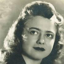 Dorothea J. Thompson