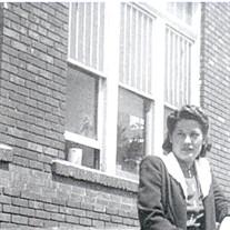 Ernestine Hunkapillar