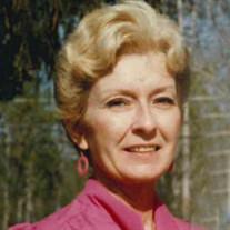 "Evelyn M. 'Evie"" Kobus"