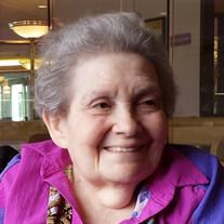 Barbara Lois Steinhardt