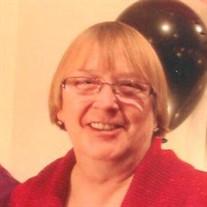 Mrs.  Linda Joyce Rezsnyak