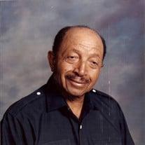 Mr. Willie Clark