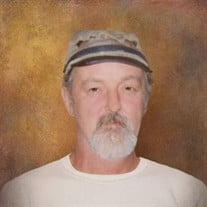 Mr. David Bruce Kinsey