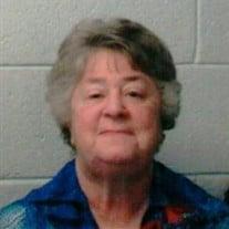 Mrs. Sharon E. Widen