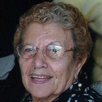Evangelia Kapsaskis