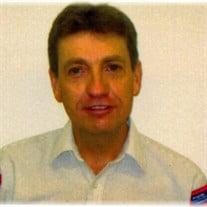 Alan Welsh