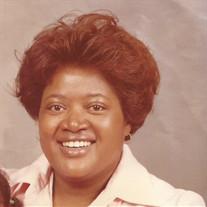 Beulah Johnson Wilson-White