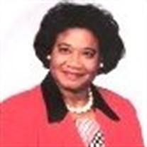 Mrs.  Dorothy Mae Walker Peterson