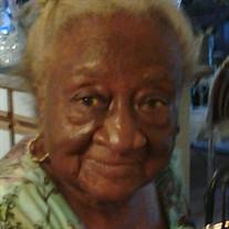 Mrs. Erma McGee