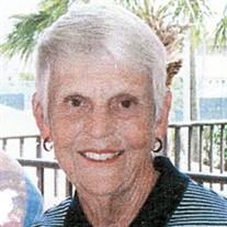 Joan Margaret Mason