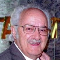 Albe D. Gosselin