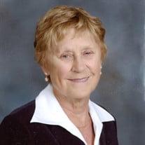 Barbara Ann  Brinkerhoff