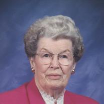 Helen Louise Pate