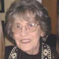 Carole Jeanne McLemore