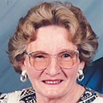 ELIZABETH ANN HOOK