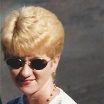 Angela Bridges Cleary