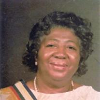 Mrs. Rosalie C. Guy