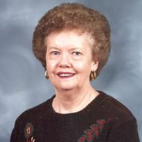 Annie  Sue Norwood of Adamsville, TN