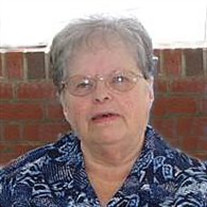 Mrs. Shelby Jean  Callicutt