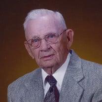 Harold F. Johnson