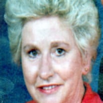 Mrs. Pauline G.  Pittman