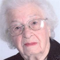 Estie Mae Norris