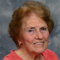 Betty Lorraine Alexander-Bell Obituary - Visitation & Funeral