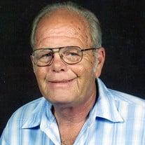 Mr. Steve Allen Roman