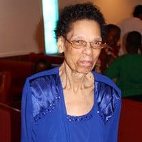 Mrs.  Azzie  Lee Martin Smith