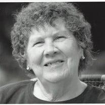 LaDonna Jarrell