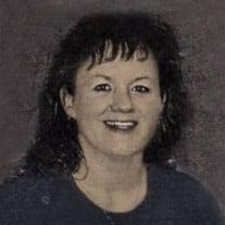 Mrs. Angela Lynn Arnold
