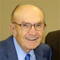 Dr. James S. Shadle, Sr.
