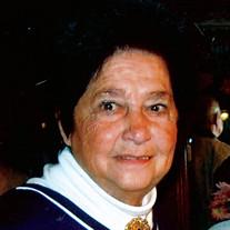 Monica B. Horn