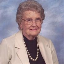 Clara G. Dickinson