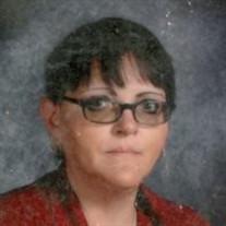 Bonnie Gale Brown