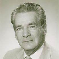Leon F. Cardini Sr.