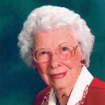 Bettie Marlow Butler