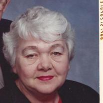 Marilyn Christine Donlin