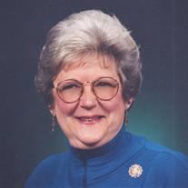 Barbara J Rodewald