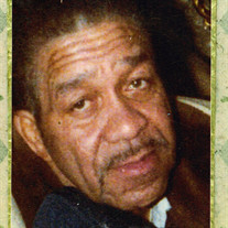 Mr. Eddie R. Pierce Sr.