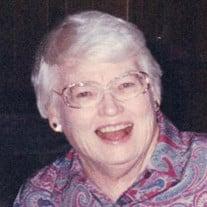Marguerite  Anne Tighe