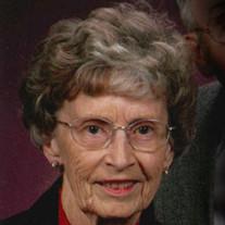 Joan Fulton