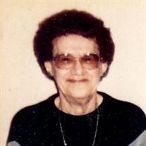 Ms. Anna E. Peterson